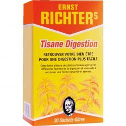 TISANE Digestion Ernst Richter's