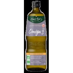 HUILES VEGETALES Omega 3