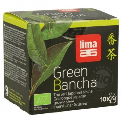 BANCHA Thé Vert Japonais