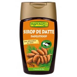 SIROP DE DATTE Bio