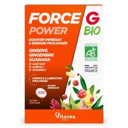 FORCE G Naturelle