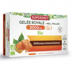 GELEE ROYALE 3000 mg Bio