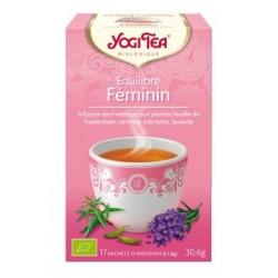 EQUILIBRE FEMININ