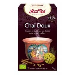 CHAI DOUX