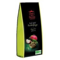 THE VERT Sencha Chun Mee Fruits du Dragon