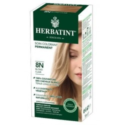 GEL COLORANT Permanent 8N Blond Clair