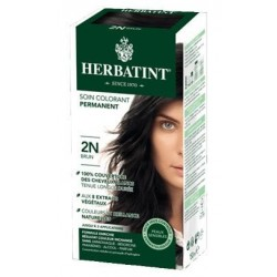 GEL COLORANT Permanent 2N Brun