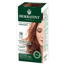 GEL COLORANT Permanent 7R Blond Cuivré