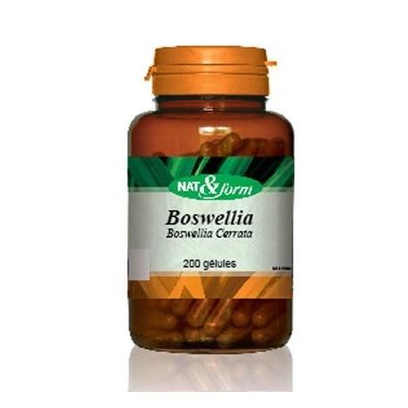 NAT & FORM Boswellia