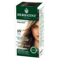 GEL COLORANT Permanent 6N Blond Foncé