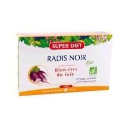 RADIS NOIR Bio