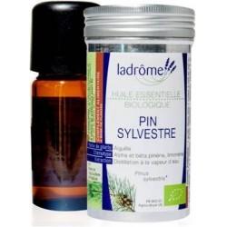HUILE ESSENTIELLE Bio Pin sylvestre