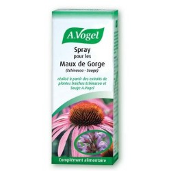 SPRAY MAUX DE GORGE Echinacea