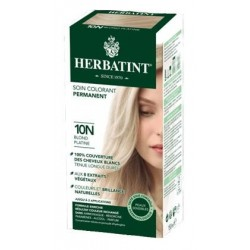 GEL COLORANT Permanent 10N Blond Platine