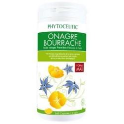 ONAGRE & BOURRACHE