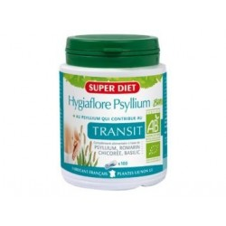 HYGIAFLORE Psyllium Bio