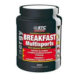 BREAKFAST Multisports - Café