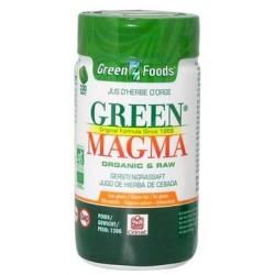 GREEN MAGMA Comprimés