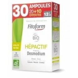 FITOFORM HEPACTIF Bio