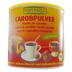 CAROBPULVER