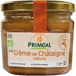 PRIMEAL Crème de Châtaigne Nature