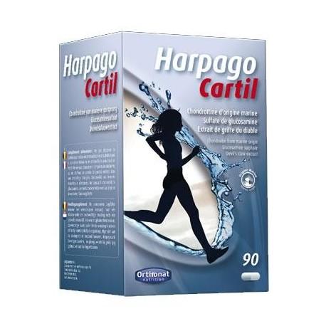HARPAGOCARTIL