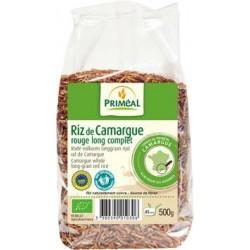 RIZ DE CAMARGUE Rouge Long Complet